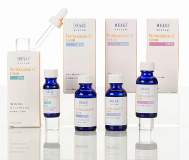 professional vitamin c serum fort lauderdale