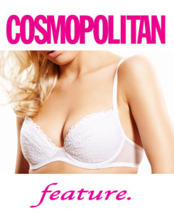 Cosmopolitan Feature | Suria Plastic Surgery Miami FL